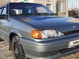 ВАЗ (Lada) 2114 (хэтчбек) 2007 года за 750 000 тг. в Кокшетау – фото 2