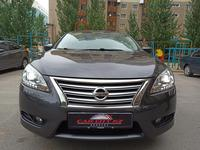Nissan Sentra 2015 года за 5 100 000 тг. в Нур-Султан (Астана)