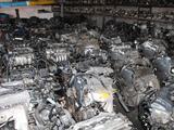 Двигатель на ленд ровер 1.8 18к за 100 тг. в Алматы