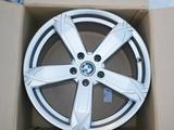 R19 (5*120) на BMW X-2:3:4:5:6: ET42 диски оригинал КиК за 150 000 тг. в Алматы – фото 3