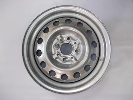 Железные диски за 6 500 тг. в Алматы – фото 2