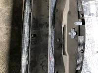 Защита двигателя подкапотная на Lexus GS350 s190 в Алматы