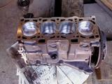 Блок двигателя Ваз Лада 2114 за 90 000 тг. в Алматы