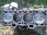 Блок двигателя Ваз Лада 2114 за 90 000 тг. в Алматы – фото 2