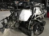 Двигатель Volkswagen AQN 2.3 VR5 из Японии за 300 000 тг. в Актау – фото 3