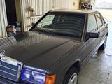 Mercedes-Benz 190 1993 года за 1 150 000 тг. в Актобе – фото 2