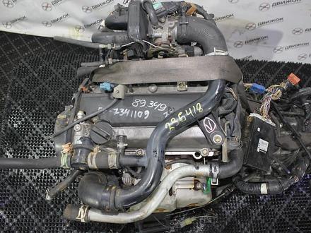 Двигатель DAIHATSU EF-DEM Контрактный| за 195 500 тг. в Кемерово