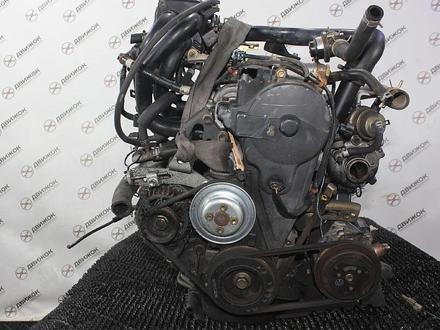 Двигатель DAIHATSU EF-DEM Контрактный| за 195 500 тг. в Кемерово – фото 3