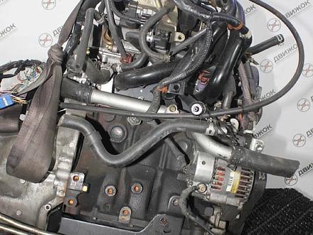 Двигатель DAIHATSU EF-DEM Контрактный| за 195 500 тг. в Кемерово – фото 4