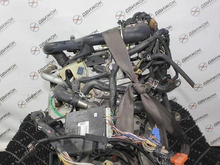 Двигатель DAIHATSU EF-DEM Контрактный| за 195 500 тг. в Кемерово – фото 5