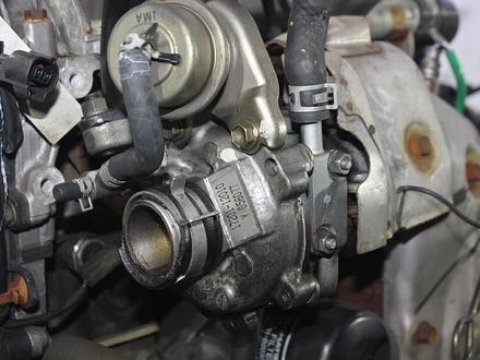 Двигатель DAIHATSU EF-DEM Контрактный| за 195 500 тг. в Кемерово – фото 7