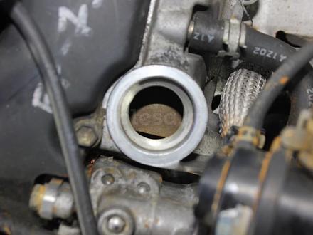 Двигатель DAIHATSU EF-DEM Контрактный| за 195 500 тг. в Кемерово – фото 9