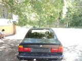 BMW 525 1989 года за 600 000 тг. в Узынагаш – фото 2