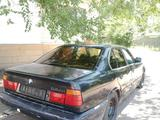 BMW 525 1989 года за 600 000 тг. в Узынагаш – фото 4