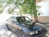 BMW 525 1989 года за 600 000 тг. в Узынагаш – фото 5