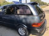 Toyota Previa 1991 года за 1 790 000 тг. в Усть-Каменогорск – фото 4