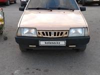 ВАЗ (Lada) 21099 (седан) 2000 года за 780 000 тг. в Караганда
