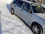 ВАЗ (Lada) 2114 (хэтчбек) 2006 года за 800 000 тг. в Кокшетау – фото 2