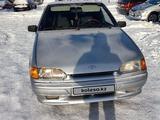 ВАЗ (Lada) 2114 (хэтчбек) 2006 года за 800 000 тг. в Кокшетау – фото 3