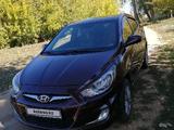 Hyundai Solaris 2011 года за 3 500 000 тг. в Алтай