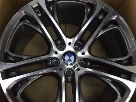 Комплект Новых дисков на BMW x5, x6 r20 за 420 000 тг. в Алматы – фото 6
