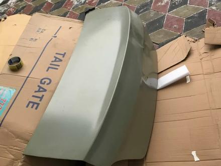 Крышка багажника за 27 500 тг. в Алматы – фото 3