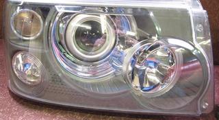 Фара правая Xenon 2009-12 Range Rover Sport за 105 000 тг. в Нур-Султан (Астана)