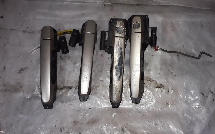 Camry 30 Ручки наружние за 10 000 тг. в Караганда