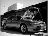 Nissan Skyline 1995 года за 2 100 000 тг. в Нур-Султан (Астана) – фото 5