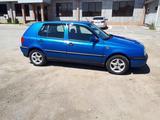 Volkswagen Golf 1995 года за 1 700 000 тг. в Алматы – фото 4