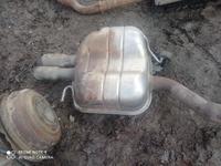 Бочки глушителя за 50 000 тг. в Алматы