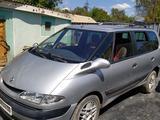 Renault Espace 2001 года за 1 600 000 тг. в Жезказган – фото 4