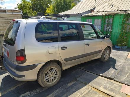 Renault Espace 2001 года за 1 600 000 тг. в Жезказган – фото 9