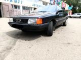 Audi 100 1990 года за 1 200 000 тг. в Алматы