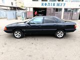Audi 100 1990 года за 1 200 000 тг. в Алматы – фото 5