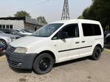 Volkswagen Caddy 2006 года за 2 750 000 тг. в Алматы