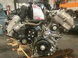 Контрактный двигатель 3UR FE из Японий с минимальным пробегом за 1 550 тг. в Нур-Султан (Астана)