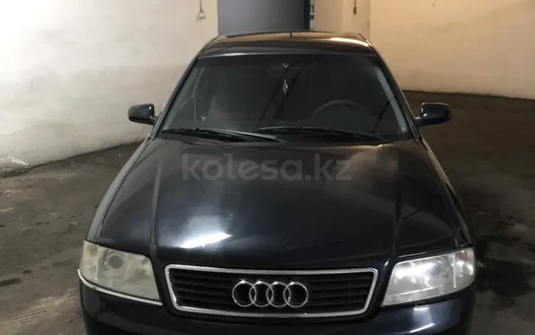 Audi A6 1997 года за 1 700 000 тг. в Алматы