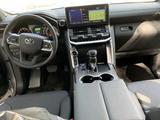Toyota Land Cruiser 2021 года за 53 300 000 тг. в Алматы – фото 3