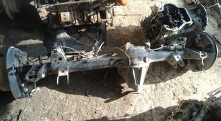 Чулок полуось заднего моста за 5 500 тг. в Алматы