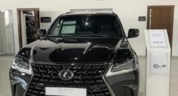 Lexus LX 570 2021 года за 62 000 000 тг. в Шымкент