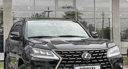 Lexus LX 570 2021 года за 62 000 000 тг. в Шымкент – фото 3