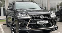 Lexus LX 570 2021 года за 62 000 000 тг. в Шымкент – фото 5