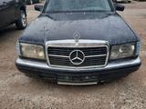 Mercedes-Benz S 260 1988 года за 1 100 000 тг. в Алматы – фото 2