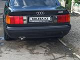 Audi 100 1991 года за 2 300 000 тг. в Алматы – фото 3