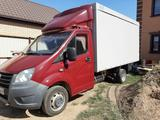 ГАЗ ГАЗель NEXT 2014 года за 5 300 000 тг. в Уральск