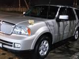 Lincoln Navigator 2005 года за 6 500 000 тг. в Шымкент