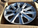 Диски R18 (5 150) Lexus новые диски за 138 000 тг. в Алматы – фото 4