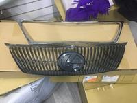 Решетка радиатора Lexus IS250 06- за 20 000 тг. в Актау
