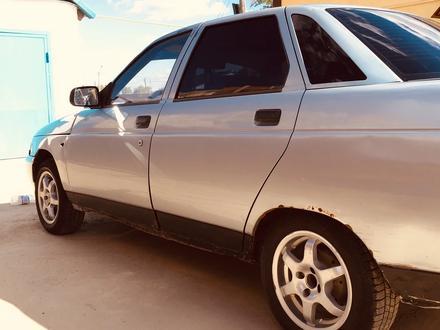 ВАЗ (Lada) 2110 (седан) 2001 года за 500 000 тг. в Атырау